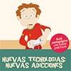 escuela de padres: nuevas tecnologías, nuevas adicciones
