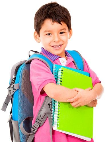 cuántos cuadernos son los adecuados para primaria