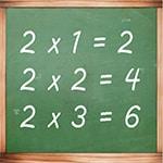 app tablas de multiplicar