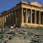 ¿Qué tesoro escondía el Partenón en la Antigüedad?
