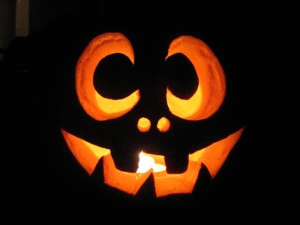 la historia del origen de Halloween para niños y adultos