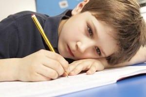 posibles causas del TDAH