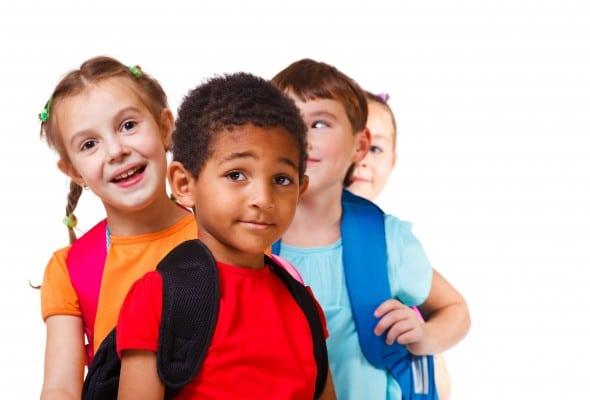 el sentido de la iniciativa y el espíritu emprendedor en los niños
