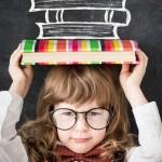 Cinco consejos sobre los libros de texto