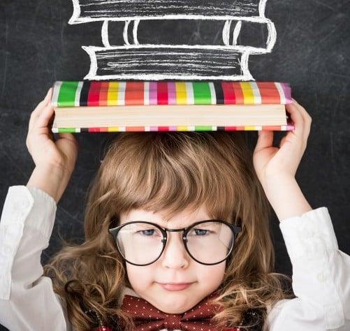 cinco consejos sobre libros de texto en primaria