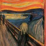 El Grito más famoso de la Historia del Arte