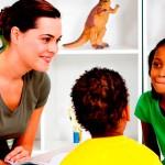 El aprendizaje cooperativo en Primaria
