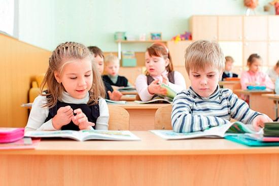 Beneficios e inconvenientes del uso de los libros de texto el primaria