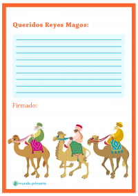 Worksheet. Carta a los Reyes Magos para imprimir Elige la tuya