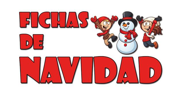 Fichas-de-Navidad-Primaria