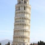 ¿Por qué está inclinada la famosa Torre de Pisa?