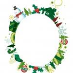 tarjeta de Navidad para descargar