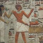 Jeroglíficos: el descubrimiento del enigma del Antiguo Egipto.