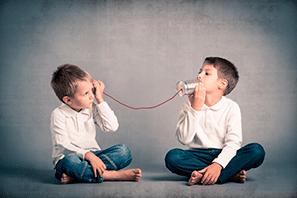 siete trucos para ayudar a los niños a aprender a hablar