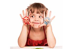 consejos para ayudar a colorear a los niños de infantil