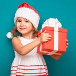 ¿Cuántos regalos deben tener nuestros hijos?