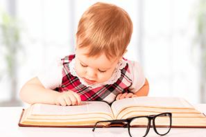 la importancia de los libros y cuentos infantiles