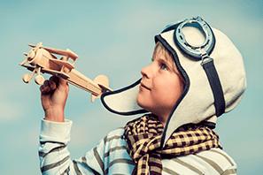 cómo mejorar la atención de los niños a través de juegos