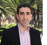 Jesús Jarque pedagogo y psicólogo infantil