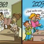Padres y profesores ¿deberían llevarse mejor?