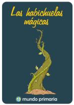 cuento las habichuelas mágicas