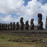 ¿Qué misterios encierran los Moais de la isla de Pascua?