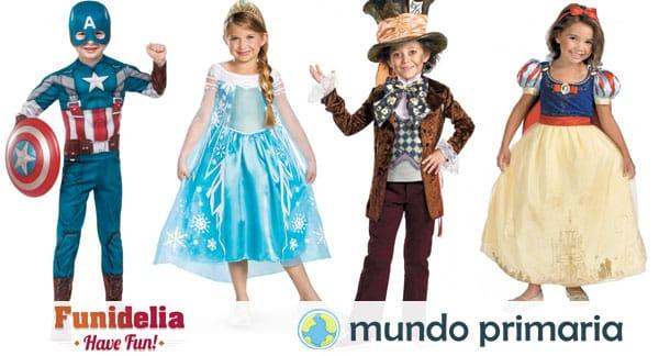 Concurso Funidelia