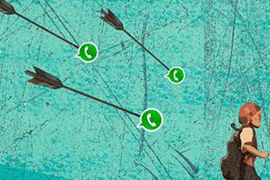 miniatura del artículo de grupos de whatsapp escolares