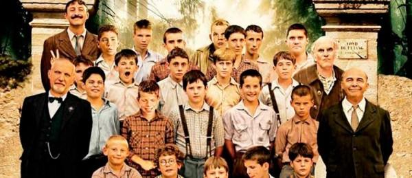Descubre Los chicos del coro, una de las películas sobre profesores que deberías ver