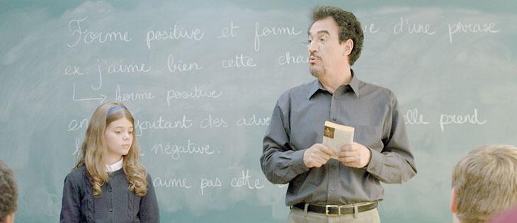 Películas profesores Profesor Lazhar