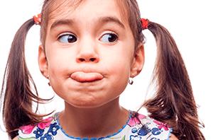 cómo evitar que los niños digan palabrotas