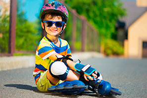 ideas para jugar con niños al aire libre