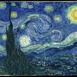 ¿Dónde pintó Van Gogh su gran obra La noche estrellada?