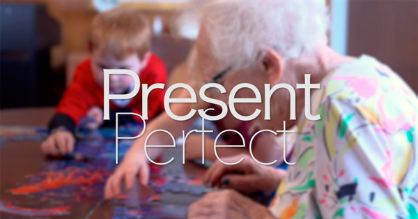 documental Present Perfect