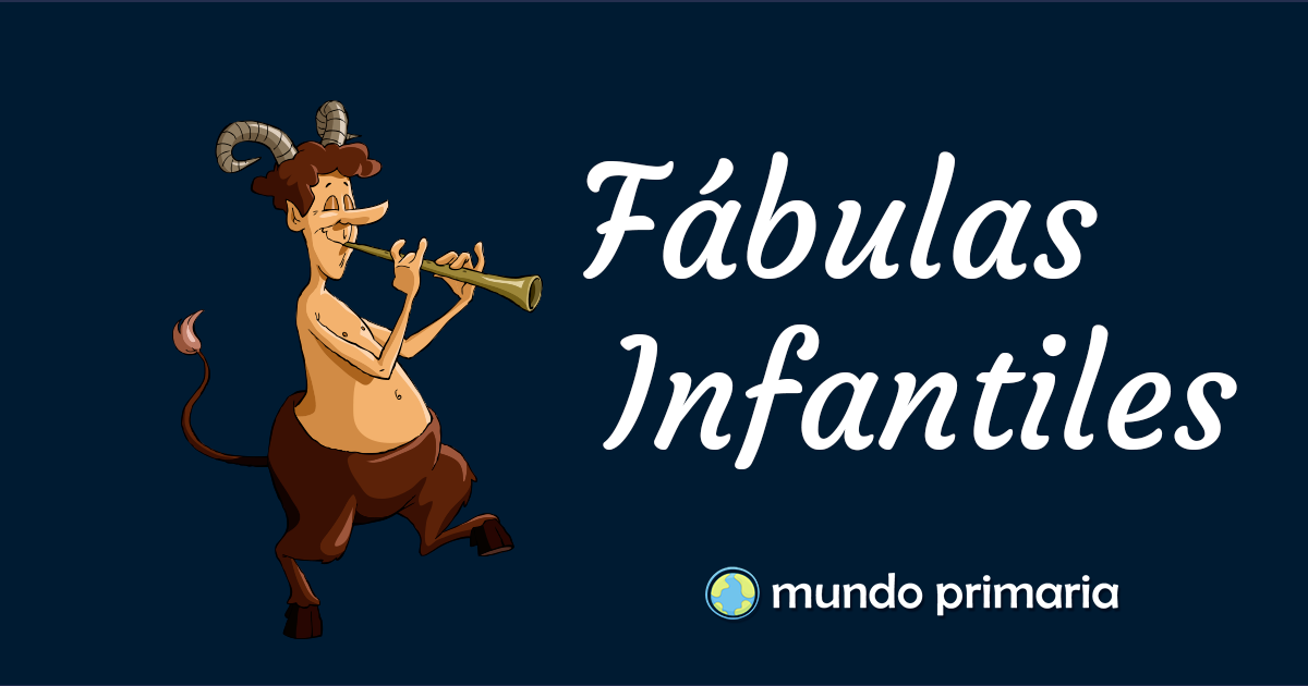 Fábulas Cortas Para Niños De Primaria Más De 50