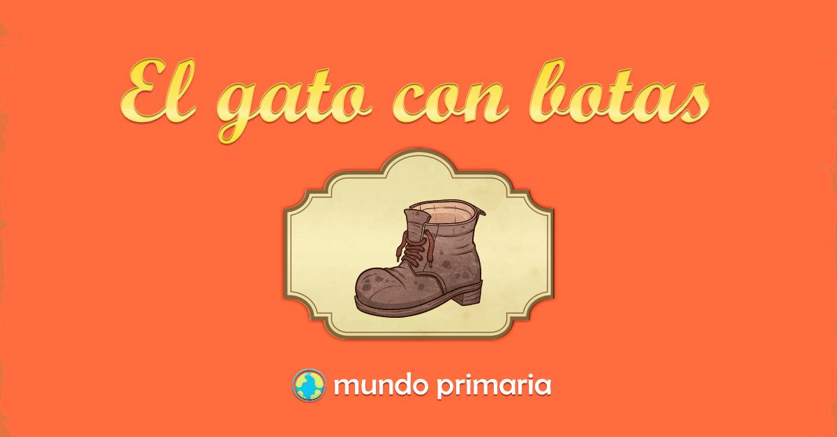Zapatos El gato con botas BVbVOQ