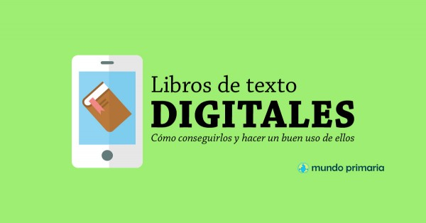 Descargar Libros De Texto Digitales