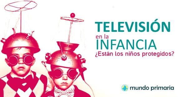 niños y televisión, las leyes que protegen a los niños de la televisión