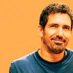 El profesor César Bona y su agenda para el nuevo curso