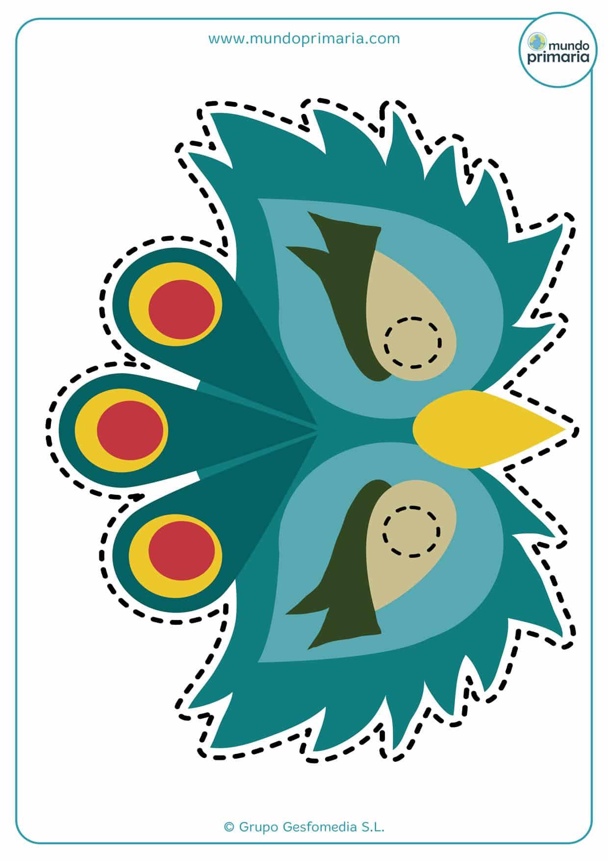 Excelente Pájaros Para Colorear Páginas Para Niños Imprimibles Fotos ...
