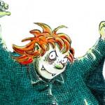Los mejores 33 libros de terror para niños