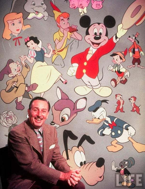 Disney-y-sus-personajes-1950
