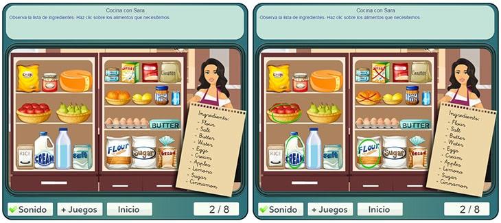 Pretty Juegos De Cocinando Con Sara Pictures Cocina Con Sara