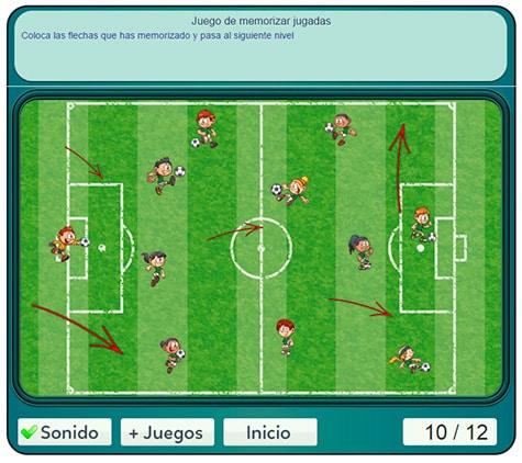 juego-crear jugadas-futbol-gratis