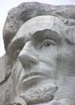 Abraham Lincoln - Rushmore