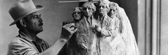 Boglum Rushmore modelo