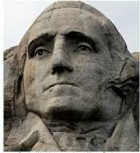 George Washington - Rushmore