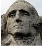George Washington - Rushmore