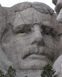 Theodore Roosevelt - Rushmore 2