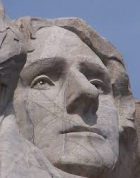 Thomas Jefferson Rushmore 2